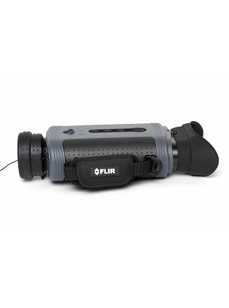 FLIR CAMERA THERMIQUE PORTABLE 320x240 9 Hz PAL