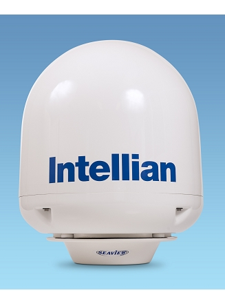 REDUCTEUR POUR ANTENNES TV INTELLIAN I3 /  COMPATIBLE CALE AMA-W