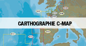 Cartographie C-Map
