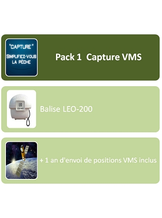 Pack1 solution VMS